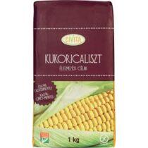 Civita glutén - és GMO mentes Kukoricaliszt 1kg