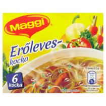 Maggi LevesKocka  66 g Erő