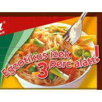 Vishu tészta leves többféle ízben 60g
