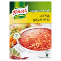 Knorr MindLeves Alföldi Gulyás 50g