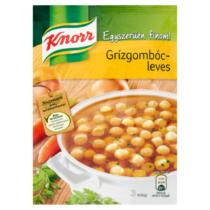 Knorr MindLeves Grízgombóc 31g