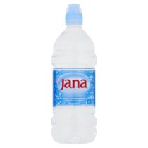 Jana Víz Sportkupakos 1l