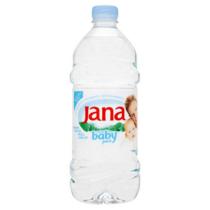 Jana Baby Víz 1l