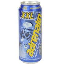 Adrenalin energiaital 500 ml XXL