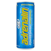Adrenalin energia ital 250ml