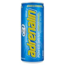 Adrenalin energia ital 250ml