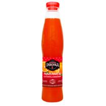 Piroska gyümölcsszörp Narancs 0,7l