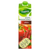 TopJoy Paradicsom 100% 1l Pikáns