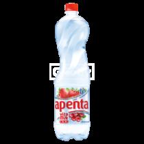 Apenta Vitamixx 1,5l Eper-Áfonya ásványvíz
