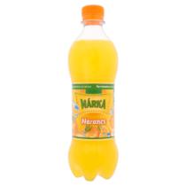 Márka 0,5l Narancs  üdítőital