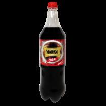 Márka 1,5l Cola üdítőital
