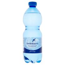 SanBenedetto 0,5l Víz Dús - ásványvíz
