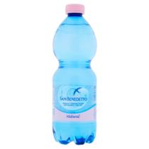 SanBenedetto 0,5l Víz Mentes