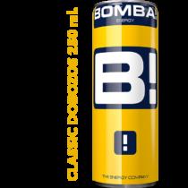Bomba! Classic energiaital fémdobozos 250ml