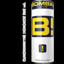 Bomba! Cukormentes energiaital 250ml
