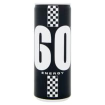 Go Energiaital     250ml