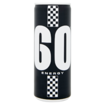 Go Energiaital     250ml