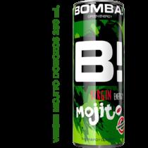 Bomba!  Mojito energiaital 250ml