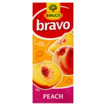 Bravo Őszi  gyümölcsital 0,2l