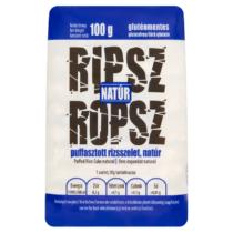 Ripsz-Ropsz 100g Puffasztott Rizs Natúr