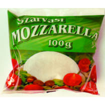 Szarvasi Mozzarella  100g 8431