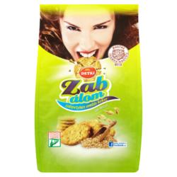 Detki Zab Álom zabpelyhes omlós keksz 180 g