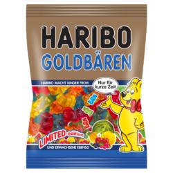 Haribo Goldbären gyümölcsízű gumicukorka 100 g
