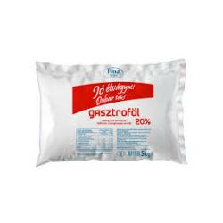 Fino Gastroföl 20% 5 kg-os 7240
