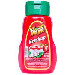 Yess ketchup 330 g