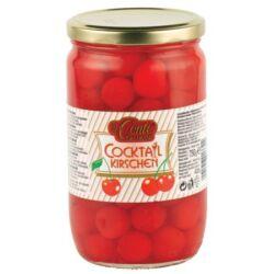 IlConte koktélcseresznye piros 750 g