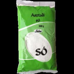 Hadászi Asztali só  1 Kg