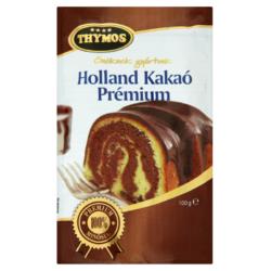 Holland Kakaópor 100 g Prémium