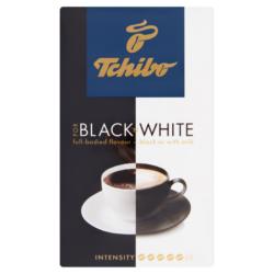 Tchibo Black&White  őrölt kávé     250g