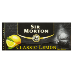 Sir Morton Citrom    20x1,75 g