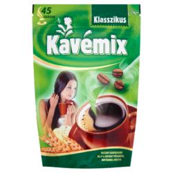 Kávémix Instant  kávé 75 g Utántöltő