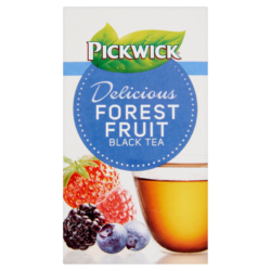 Pickwick Erdei tea        20x1,5g