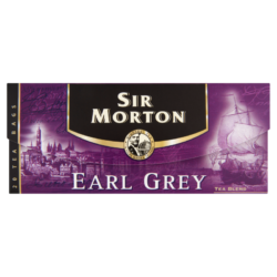 Sir Morton Earl Grey 20x1,5g