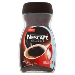 Nescafé 100 g Classic  instant kávé