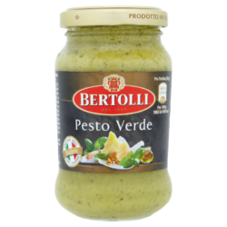 Bertolli Pesto Verde szósz  185g