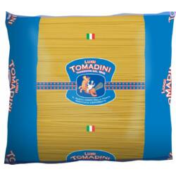 Tomadini száraztészta spagetti/SPAGHETTI 5kg