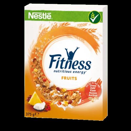 Nestlé Fitness Fruit Gabonapehely 375 g