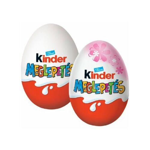 Kinder meglepetés tojás 20g
