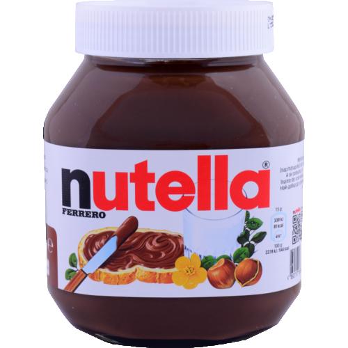 Nutella kenhető kakaós mogyorókrém 750g