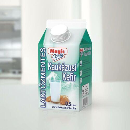 Magic Milk Laktózmentes kaukázusi kefír 500ml 5376