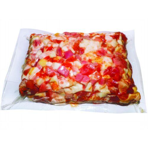 Bacon szalonna kockázott  vf. 1000gr