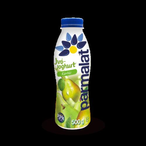 Parmalat ivójoghurt körte 500g