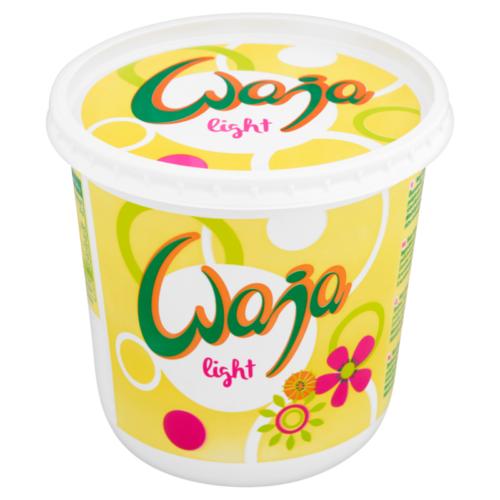 Waja csészés margarin 1kg 3057