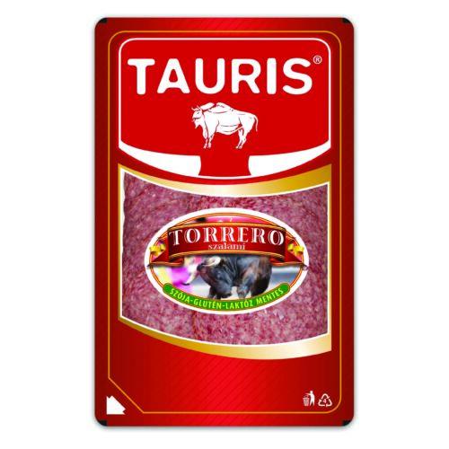 Tauris Torrero szalámi 75g 1425
