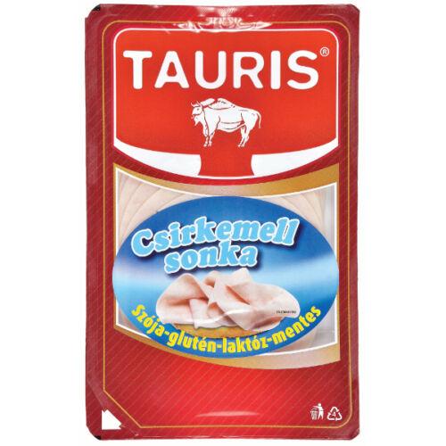 Tauris csirkemell  szel. 80g 1456