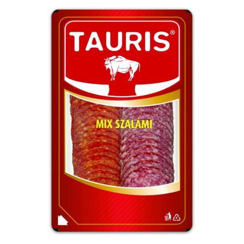 Tauris Szalámi mix szel. 75g 1424